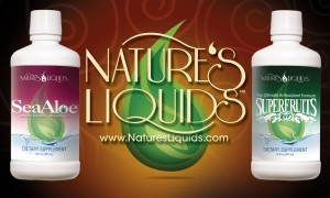 Nature's Liquids- Partnership with Maryland Commercial Warehousing