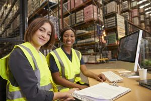 Cross Docking Services- Warehousing in Maryland