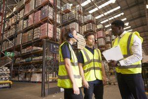Distribution warehouse Maryland