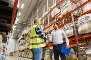 Fulfillment Services- Commercial Warehousing in Maryland