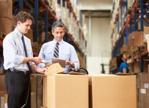 Fulfillment Logistics Services