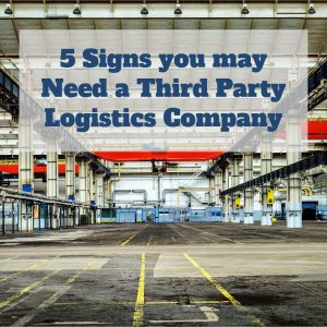Wholesale Distribution Logistics Company in Maryland