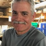 John Hardin at Cannon Hill Logistics